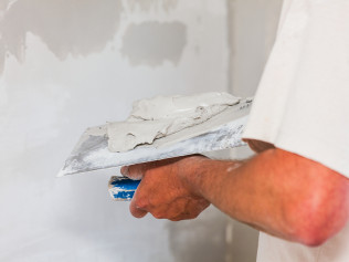 painting services and drywall repair in Carencro & Lafayette, LA